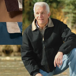 New Personalized Merchandise- King Louie Durango Jacket