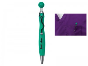 New Personalized Merchandise - Stethoscope Pen